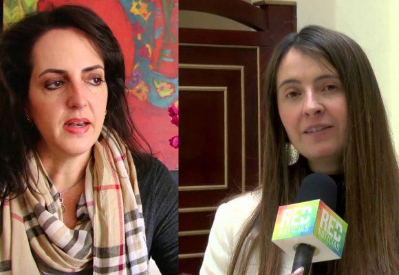 Sigue la pelea uribista: Maria Fernanda Cabal vs Paloma Valencia