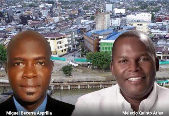 Coqueteos entre uribismo y clanes políticos del Chocó