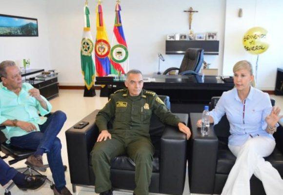 Erradicación manual de coca: la cruzada de la Policía en Jamundí