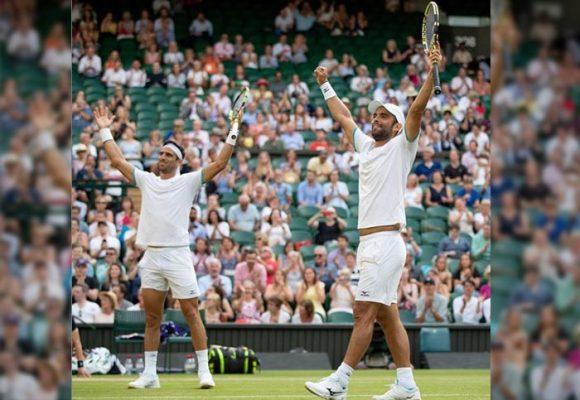 Cabal y Farah: historia de un matrimonio que se coló entre los grandes del tenis