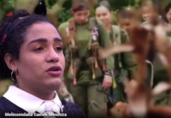 La guerrillera trans en la guerra quiere ahora ser concejal