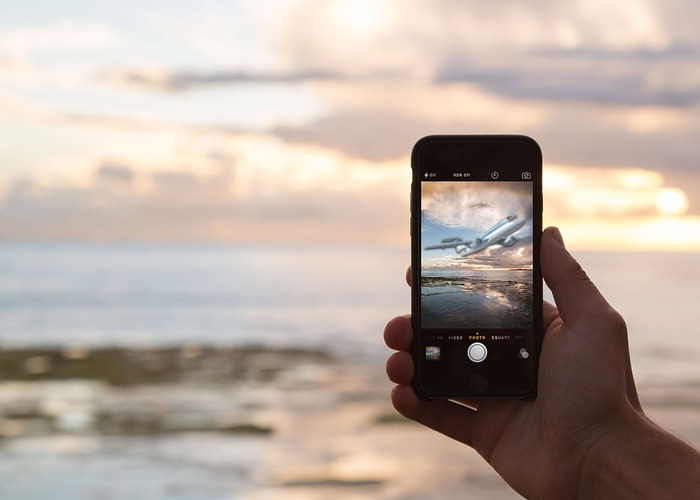 Convierta su teléfono celular en una agencia de viajes