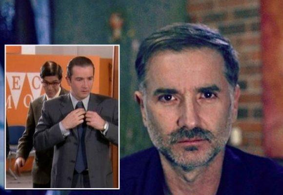 El olvido en el que RCN sumió a Luis Mesa, el malo de Betty la fea