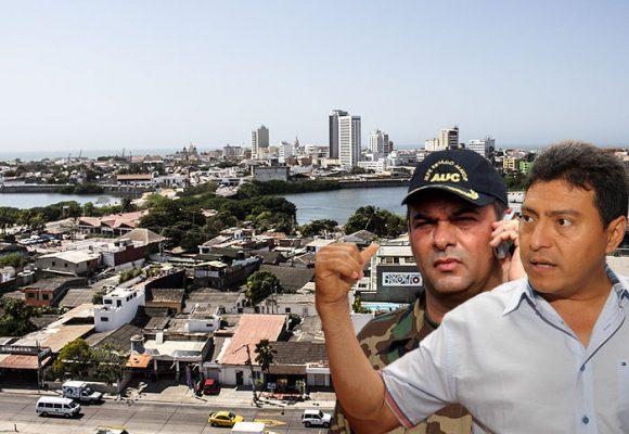 William Montes, el parapolítico que se quiere quedar con la Alcaldía de Cartagena
