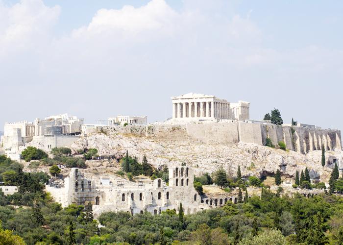 ¿Qué se puede aprender de la crisis griega?