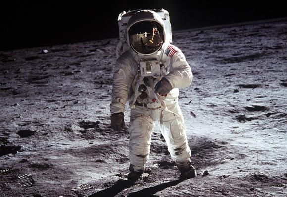 20 de julio de 1969, una fecha que quedó para la historia