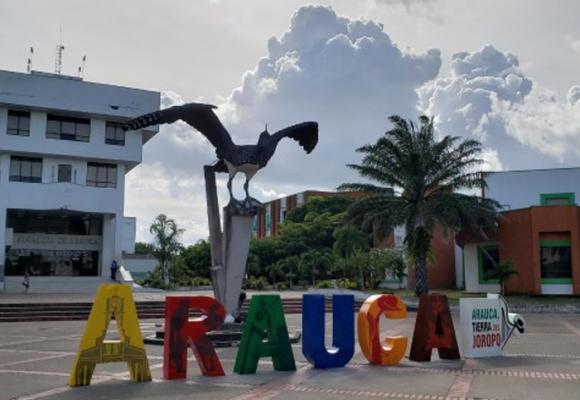 El paradójico crecimiento del PIB de Arauca