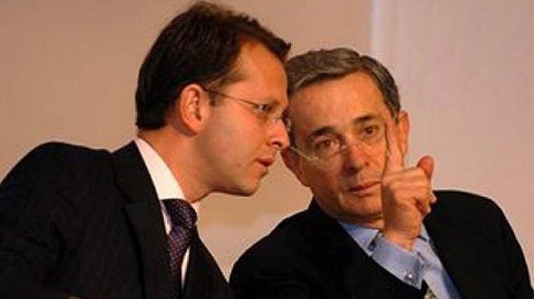 Uribe y Arias