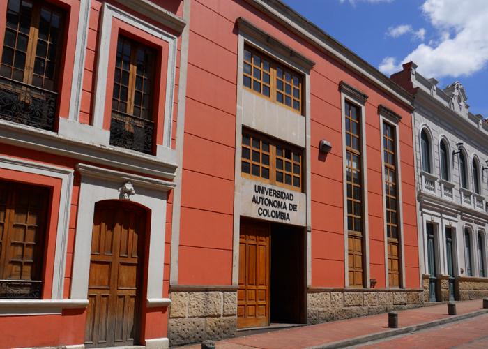 ¿Quién responde por la crisis de la Universidad Autónoma de Colombia?