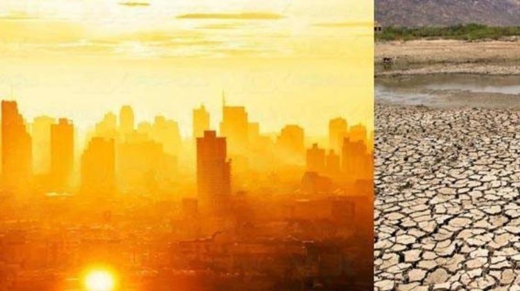 El desastre ambiental, una amenaza mundial real