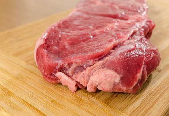 Quién controla la venta de carne de monte en Guainía