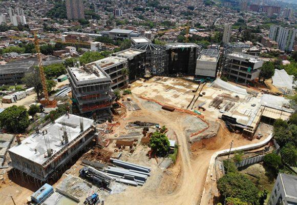 Medellín le apuesta a la educación