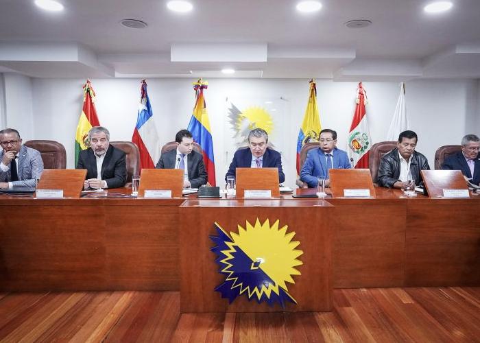 Un observatorio regional para mitigar la corrupción transnacional