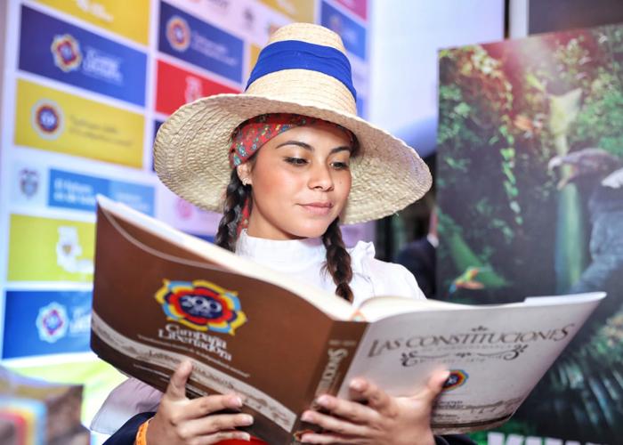 Cundinamarca celebró sus 206 años de historia