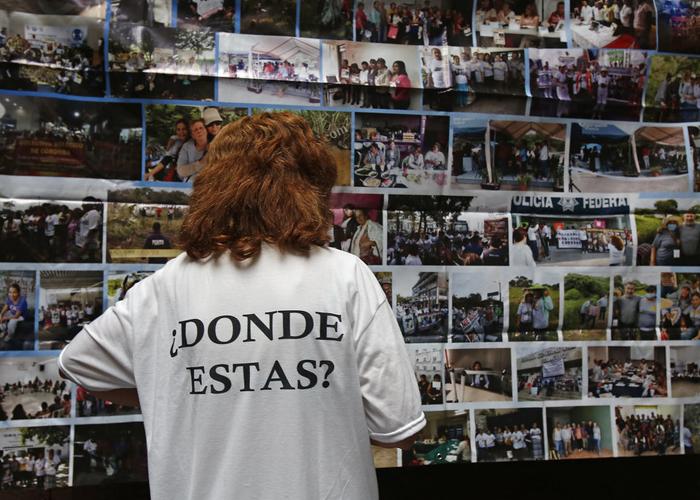 Desaparición forzada: un crimen sin perdón ni olvido