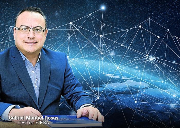 Los retos del mexicano Gabriel Montiel, el nuevo CEO de Siesa