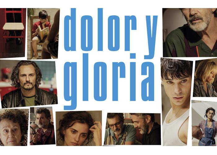 Con 'Dolor y Gloria' regresa el mejor cine de Almodóvar