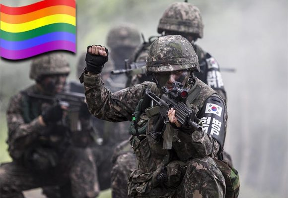 Acoso y violación: el precio por ser gay en el ejército