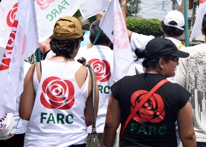 ¿Por qué tanta rabia hacia la izquierda colombiana?