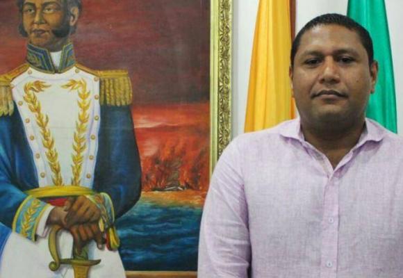 Gobernación de La Guajira, ¿un cuento chino?