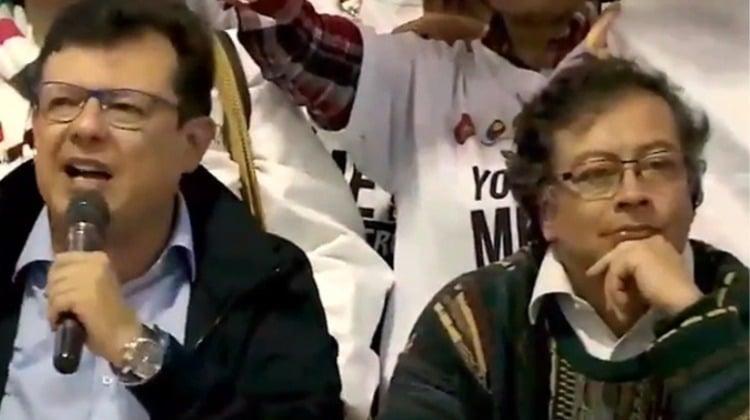El ego de Gustavo Petro acabó con la Colombia Humana