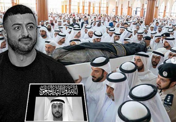 Orgías, drogas y alcohol: la muerte del jeque Jalid bin Sultan