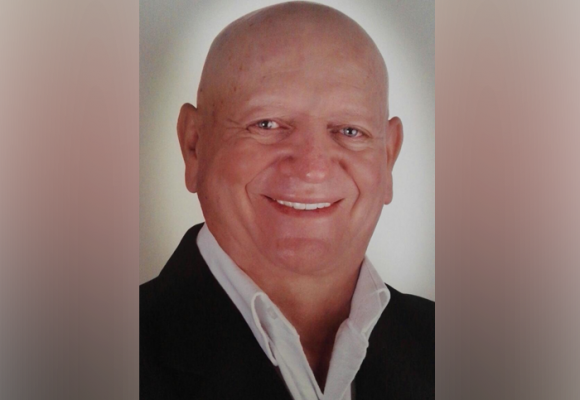 Kike Rivera, el candidato del Polo para la alcaldía de Cúcuta