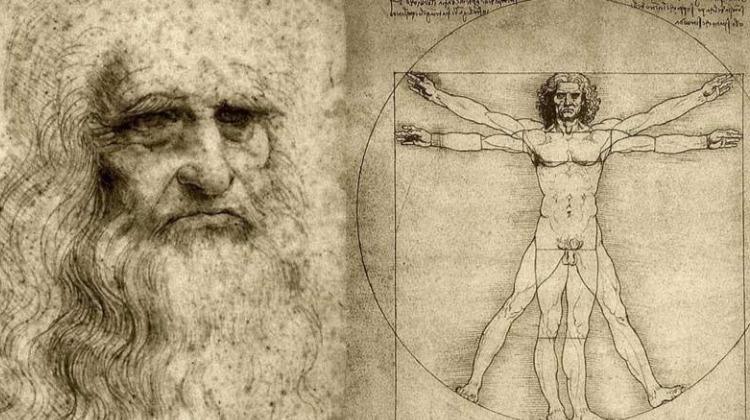 Leonardo da Vinci: 500 años de un genio sin límites