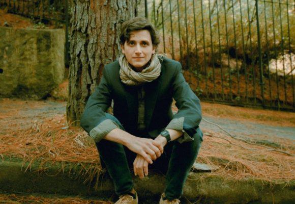 Lucas Hill: la nueva promesa de música indie