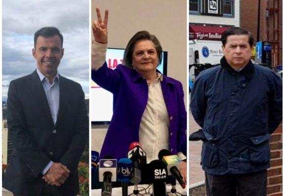 Seis exministros de Santos quieren jugar en las elecciones de octubre