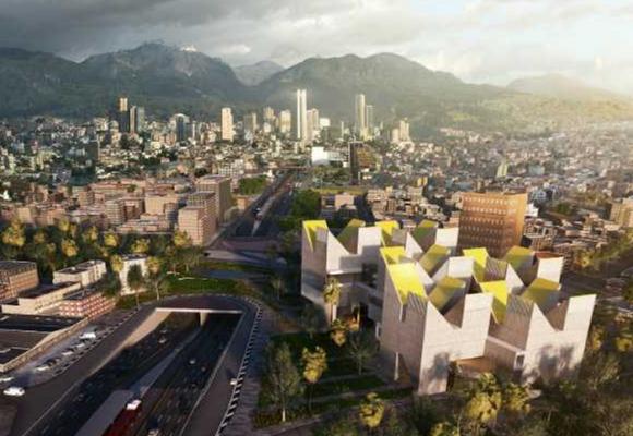 El museo que el uribismo le arrebató a Bogotá
