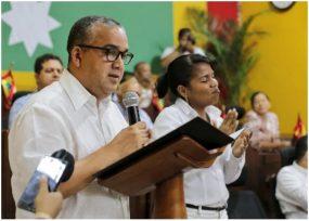 Conservadores no quieren más a Pedrito Pereira en la alcaldía de Cartagena