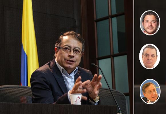En las regionales Gustavo Petro gana dos aliados: los Escrucería y Javier Tato Álvarez