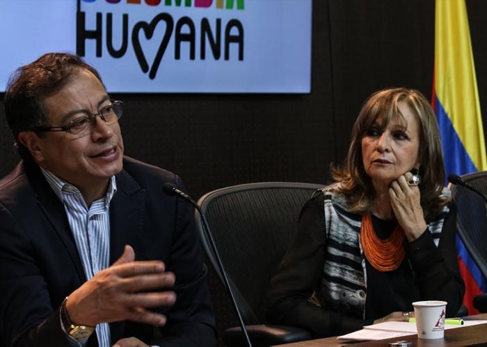 Hablando de machiprogresismo, se desconoce la realidad de la Colombia Humana