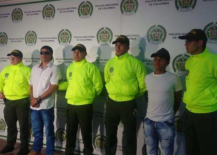 Policía y Fiscalía trabajan para esclarecer el crimen de la niña indígena en Risaralda