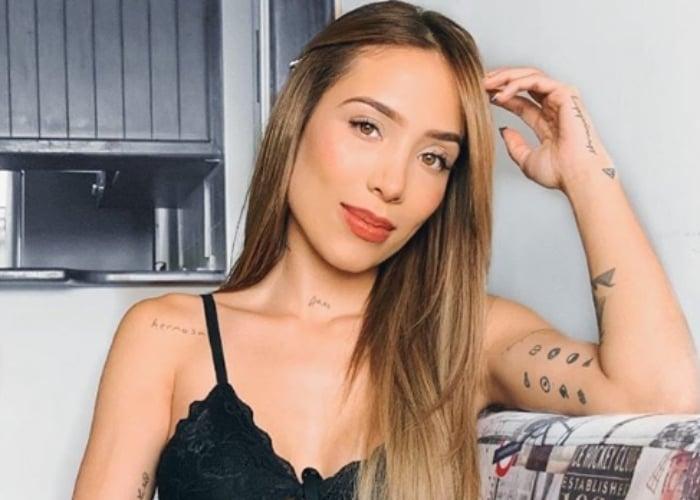 La depresión que estaría consumiendo a Luisa Fernanda W