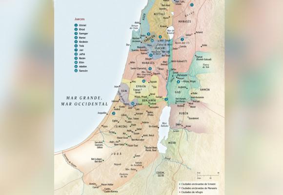 Reestructurar Oriente Medio o crear el Gran Israel