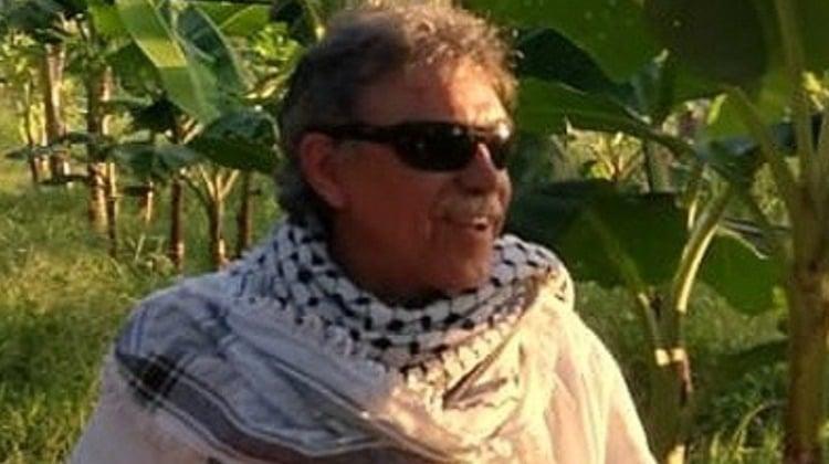 ¿Santrich, el personaje más importante de Colombia?