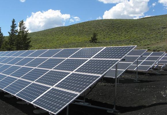 Las energías renovables se darán cita en Colombia