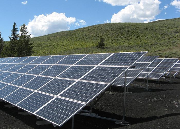 10 beneficios de un PPA Solar