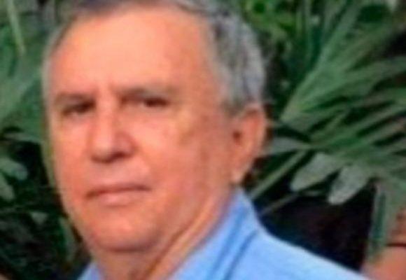 Luis Eduardo Ramos Badel