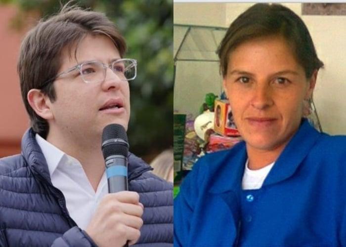 La desidia de Miguel Uribe Turbay con el crimen de Rosa Elvira Cely