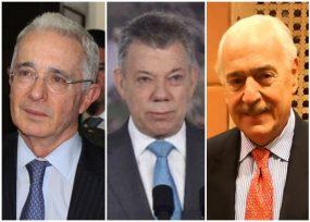 Uribe, Santos y Pastrana a contar la verdad