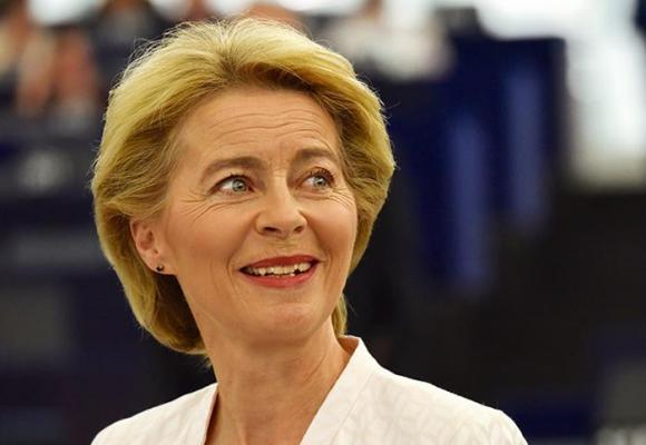 ¿Para dónde va Europa con Ursula von der Leyen?