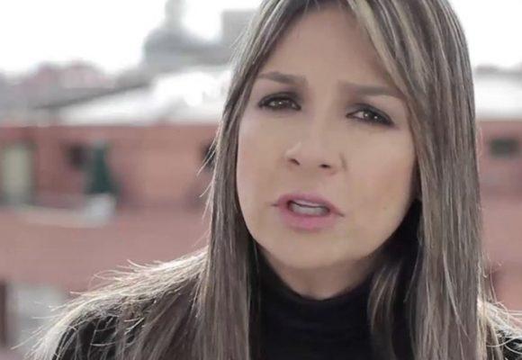"""""""Aun siento su respiración"""" Vicky Dávila se desahoga sobre el abuso sexual que sufrió"""