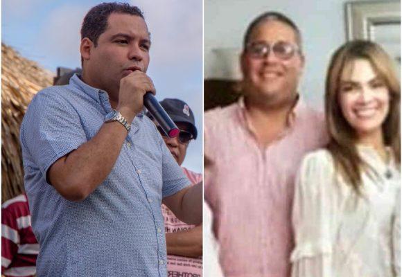 El hombre del maletín en la campaña a la Gobernación de La Guajira