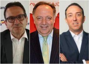 Los tres bancos que pagarán los platos rotos por la corrupción Odebrecht-Aval