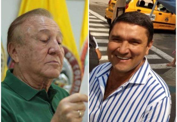 El elegido de Rodolfo Hernández para sucederlo en la Alcaldía de Bucaramanga