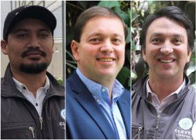 Tres colombianos primeros en exportar cannabis medicinal