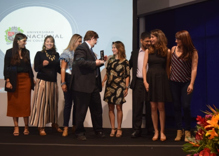 Empresas con equidad de género reciben premio